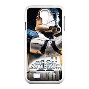 Star Wars Samsung Galaxy S4 9500 Cell Phone Case White Phone cover Y4452712