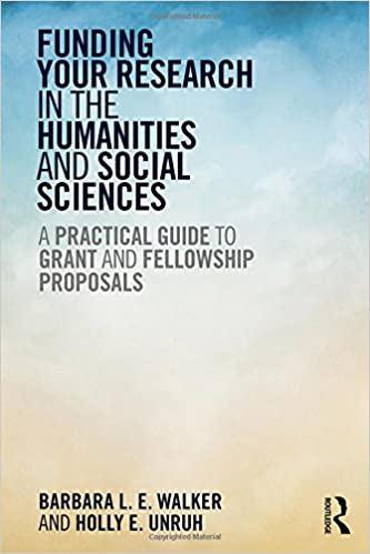 Amazon Funding Your Research In The Humanities And Social