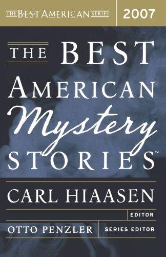Best Amer Mysteries 07 Pa (The Best American Series ®)