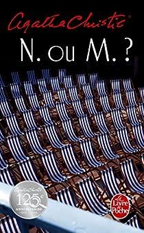 N ou M ? par Christie