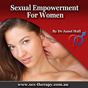 Sexual Empowerment for Women with Hypnosis Speech