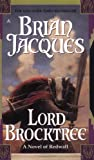 Lord Brocktree, Brian Jacques, 0441008720