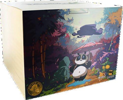 Matagot - Takenoko - Géant - Collector Edition - 3558380019619: Amazon.es: Juguetes y juegos