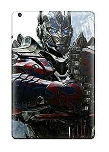 Myra Fraidin's Shop Durable Case For The Ipad Mini 2- Eco-friendly Retail Packaging(optimus Prime In Transformers 4) 2579300J78973642