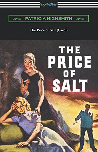 Pdf Lesbian The Price of Salt (Carol)