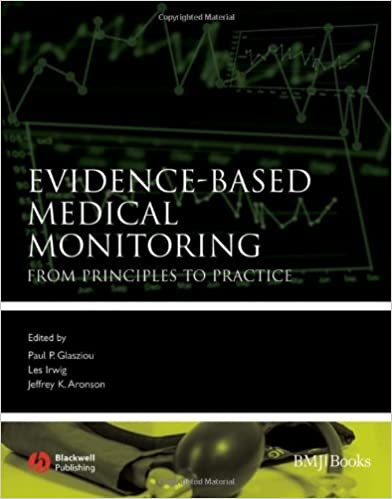 Evidence-Based Medical Monitoring: From Principles to Practice (Evidence-Based Medicine)