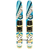 kids water skis - O'Brien Scout ECO Kids Trainer Skis