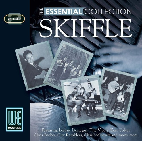 The Save money Essential Collection Many popular brands - Skiffle 2010-05-1 Artists by Various