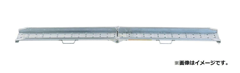 昭和ブリッジ (SHOWA BRIDGE) アルミラダーレール [ MCW-210 ] 【1本販売】 MCW-210   B00BWFNWZW