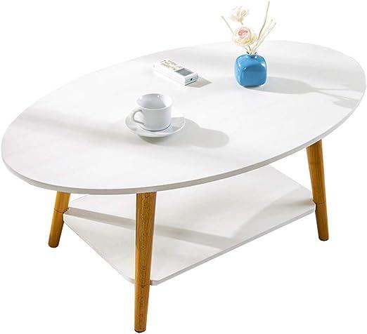 Mesas de Centro Máquina de té Simple Sala de Estar pequeña Mesa ...