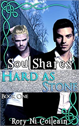 Hard as Stone by Rory Ni Coileain | amazon.co.uk