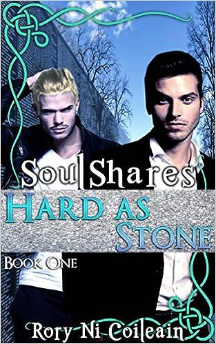 Hard as Stone by Rory Ni Coileain | amazon.co.uk