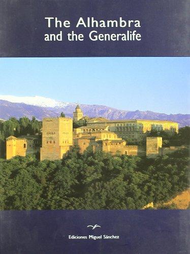 Descargar Libro The Alhambra And The Generalife Ricardo Villa Real Molina