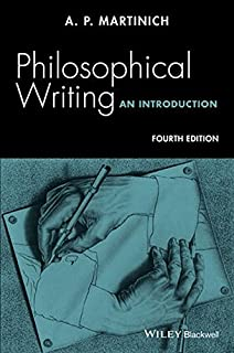 What did the philosophy student write?