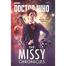 Doctor Who: The Missy Chronicles