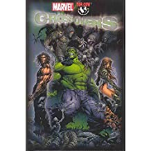 Top Cow/Marvel: The Crossover Collection