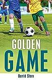 Golden Game (Soccer United: Team Refugee)