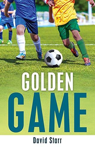 Golden Game (Soccer United: Team Refugee) by James Lorimer & Company Ltd., Publishers