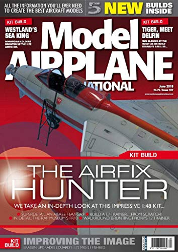 Model Airplane International ()
