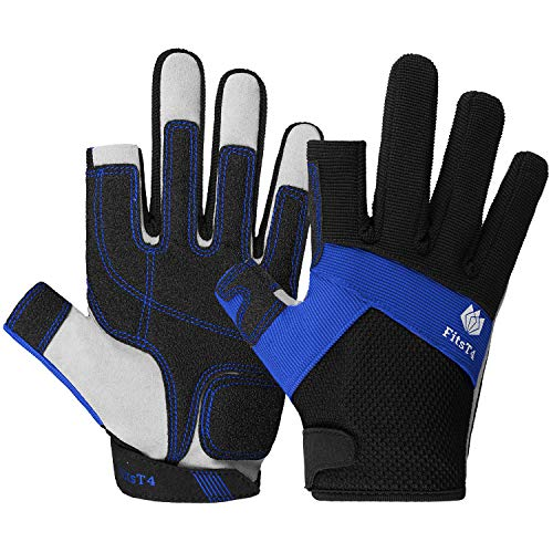 FitsT4 Sailing Gloves 34