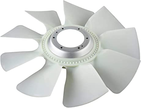 Radiator Engine Cooling Fan Blade for Ram 2500 3500 5.9 6.7 Cummins Diesel New