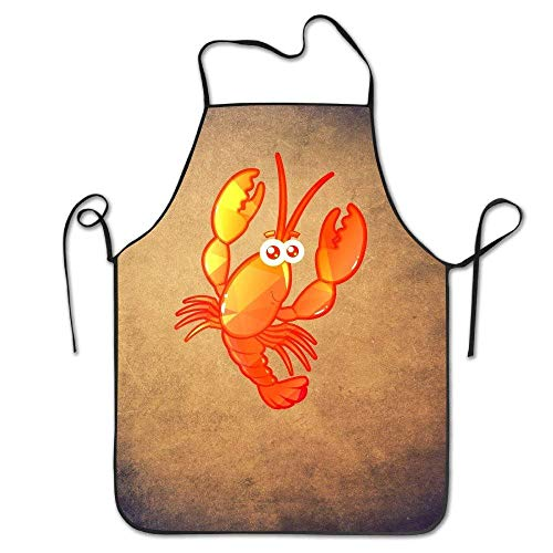 Kinxbvc Manual Custom Funny Lobster Funny Lobster Adjustable