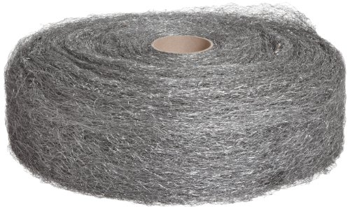 5 Lb Steel Wool Reel (GMT 105049 #4 Grade 5 lbs Extra Coarse Steel Wool Reel (Case of 6))