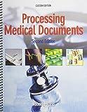 Processing Medical Documents W/Std Tut CD, Poland, 0077316649
