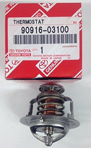 Lexus 90916-03100, Engine Coolant Thermostat by Lexus