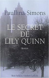 Le secret de Lily Quinn, Simons, Paulina