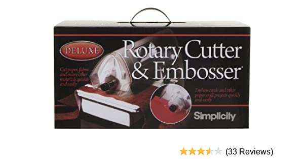 Simplicity Small Wave Rotary Cutting Blade