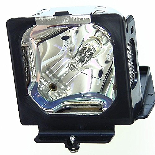 Amazing Lamps POA-LMP65 / 610-307-7925 Replacement Lamp in Housing for Sanyo Projectors
