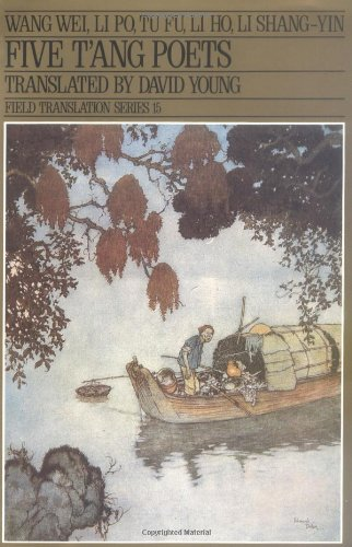 Five Tang Poets