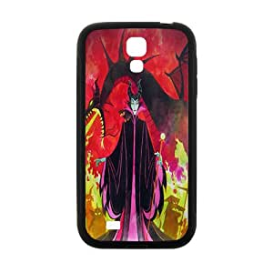 Sleeping Beauty Case Cover For samsung galaxy S4 Case
