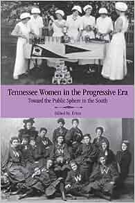 Gilded Age/Progressive Era History Top Ten Booklist