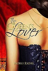 The Queen's Lover (The Queen of Oran Book 2)