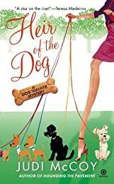 Heir of the Dog: A Dog Walker Mystery
