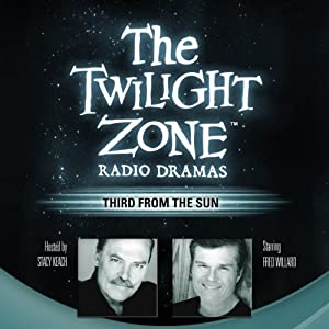 Third from the Sun Audiobook