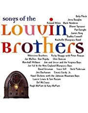 Songs of the Louvin Broth