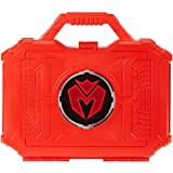 Mecard Carry Case, Red