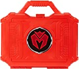 #9: Mecard Carry Case, Red