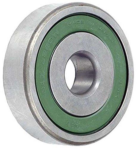 100% New Premium Quality Ball Bearing 15X52X16 15 X 52 X 16