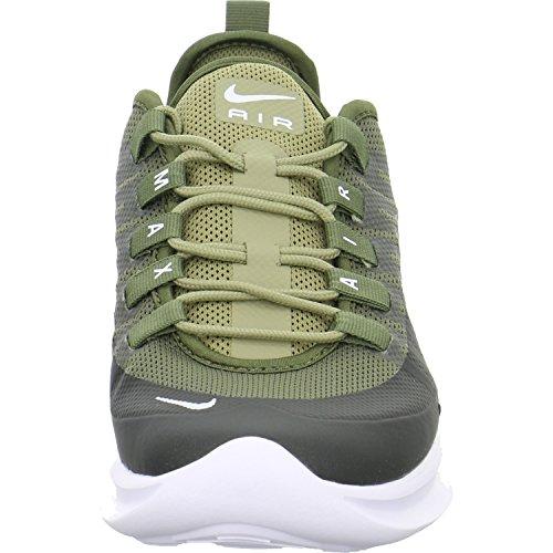 AA2146200 Axis Air 42 Nike Verdi Herren Max Schuhe 5 EU BZWqY7