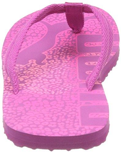 Puma 362446, Chanclas Mujer Rosa (Ultra Magenta-knockout Pink 01)