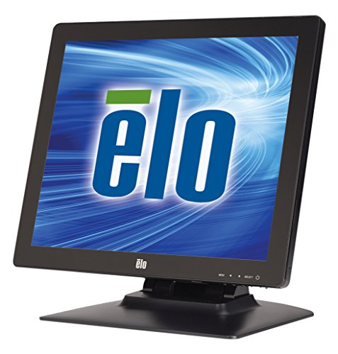 Elo Touch E785229 Desktop, Itouch Plus, Multi Touch, Zero Bezel, Anti Glare, 1723L, 17