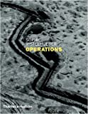 img - for Operations: Sophie Ristelhueber by Sophie Ristelhueber (2009-04-13) book / textbook / text book