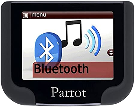 Kit manos libres Bluetooth Parrot MKi9200 para SAMSUNG Galaxy Grand I9080