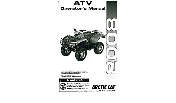 2257 886 2008 arctic cat atv 400 500 650 700 owners manual 2257 886 2008 arctic cat atv 400 500 650 700 owners manual manufacturer amazon books fandeluxe Image collections