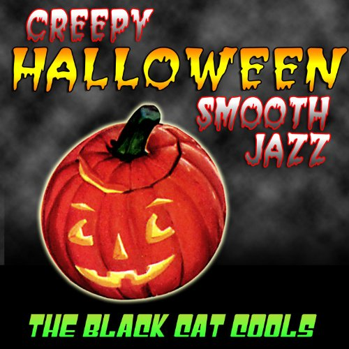 Creepy Halloween Smooth Jazz -