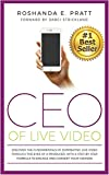 CEO OF LIVE VIDEO